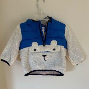 Gap 12-18 month sweatshirt/jacket